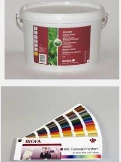 Peintures Biofa